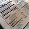 Here Comes the FDA with New Nutritional Labels