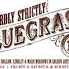 Here's the Hardly Strictly Bluegrass Lineup, Or Most of It
