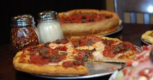 Here's your chance to eat Matt Cain - PAXTI'S PIZZA