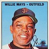 Here's Your Chance to Meet Willie Mays