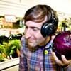 Hey DJ! Friday Q&A: DJ Jamie Jams