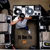 Hey DJ! Friday Q&A w/ Doc Fu (Red Wine)