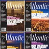 Atlantic Monthly Fools San Franciscans (Into Reading Fascinating Article) By Putting City on its Cover