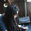 Hieroglyphic Being: Show Preview