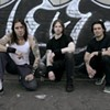 Bay Music Links: High On Fire Survive Another Disaster, Underground SF For Sale, and More