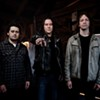 Free to Burn: High on Fire on the Rise of the Sponsored Tour and the Band's Next Album