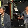 Hip-Hop Goes Green