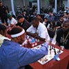 "Hip Hop Chess Federation Presents ""Mind Over Matter II"""
