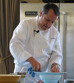Hirigoyen: Basque master. - COOKING WITH AMY/FLICKR