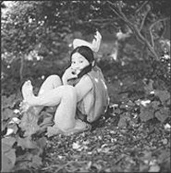 PAOLO  VESCIA - Hiroko Tamano (above) and her husband, Koichi, who - were among the first to introduce butoh to the U.S., - have become pioneers and legends at the same time.