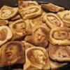 Hitler, On Toast