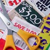 Hold Those Coupons For a Month and Shop for Groceries Smarter