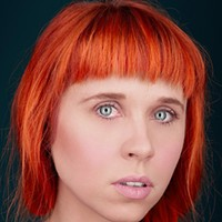 Holly Herndon Returns to the Avant-Pop Platform