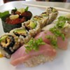Homma's in Palo Alto Proves the Virtues of Brown Rice Sushi