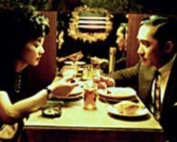 WING SHYA/SONY PICTURES CLASSICS - Hong Kong auteur Wong Kar Wai is back - with 2046, a meditation on love and - longing.