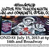Trayvon Martin: More Protests Scheduled Tonight in Oakland