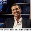 Host Gavin Host! <i>The Gavin Newsom Show</i> Is Indeed Gavin Newsom's Show