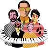 Hot Chip's lyric sheet reveals its cultural obsessions