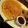 Hot Meal: Gussie's Chicken & Waffles