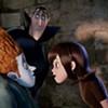 """Hotel Transylvania"": A Comic Dracula Still Kills"