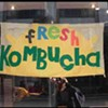 House Kombucha's Bar Launch Party, Happy Hours in SOMA