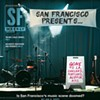 How Do We Keep the S.F. Music Scene Alive? Come Discuss With Us at the Chapel