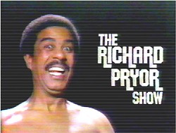 How funny would Richard Pryor and Chris Rock's baby be?