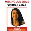 Sierra LaMar: Police Hope App Will Help Find Missing Teen