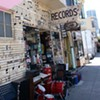 How to Navigate S.F.'s Record Stores (Without Crying)