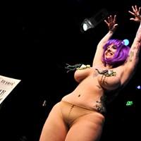 Hubba Hubba Revue Fairy Tale Burlesque
