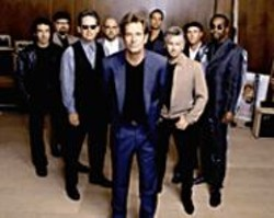 Huey Lewis & the News.