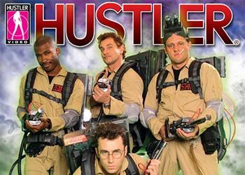 <em>Hustler</em>'s Porn <em>Ghostbusters</em> Parody: Your Minute-by-Minute Breakdown