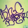 I Heart Street Art: Another Tag I Like