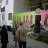 I Heart Street Art: Murals Vs. Graffiti