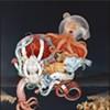 I Sea Food and I Paint it