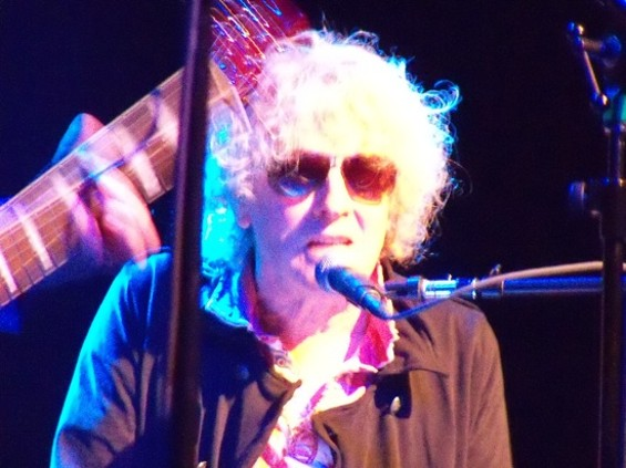 Ian Hunter - ROMANA MACHADO