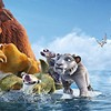 """Ice Age: Continental Drift"": A Good Concept Set Asea"