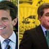 Dennis Herrera, Mark Leno Say They'd Love to Be Interim Mayor