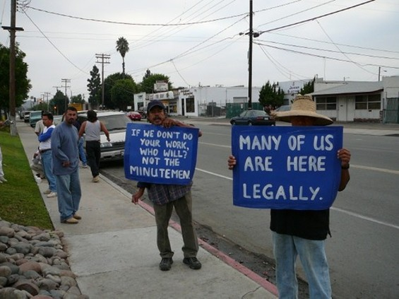 If you don't pay these guys at least $9.92 an hour in San Francisco, you're breaking the law - SAN DIEGO INDYMEDIA