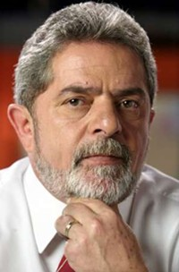 If you were a true progressive, you'd pull for a World Cup outcome that'd help Lula hold onto power. You know this to be true.