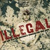 <i>ILLEGAL</i> from Terry Greene Sterling