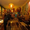 In Store: Rooky Ricardo's (New Record Shop Column)