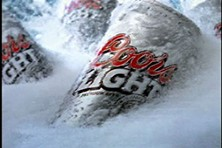 In their defense, Coors' target demographic is frat houses