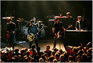 In the(ir) DNA: Green Day - JIM WILSON/NEW YORK TIMES