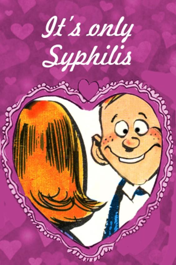 Schön Syphilis_valentine
