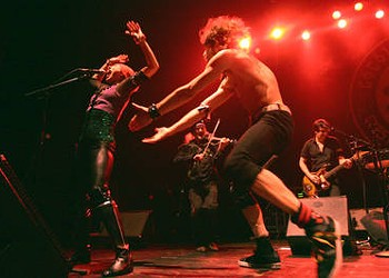 Indie Rockers and Gypsy Punks Join Hippie Pickers at This Year's Hardly Strictly Bluegrass Festival