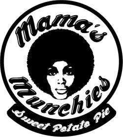 MAMA'S MUNCHIES