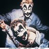 Insane Clown Posse to Replace Radiohead at SF Outside Lands Festival