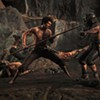 """""""Immortals"""": Extravagantly Violent Epic is Glutted With Videogame Action, Imagery"""
