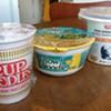 Cup Noodles: Don't Let Them Near Your Child
